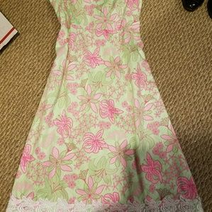 Summer dress lilly Pulitzer